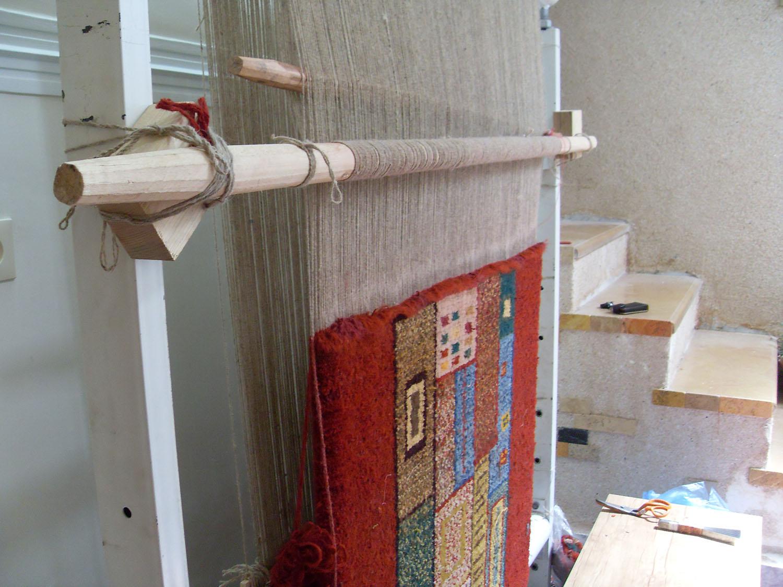 فرش سنتی