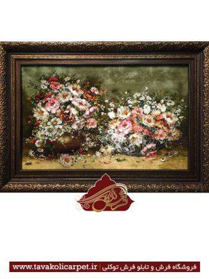 2 گلدان حسن زاده