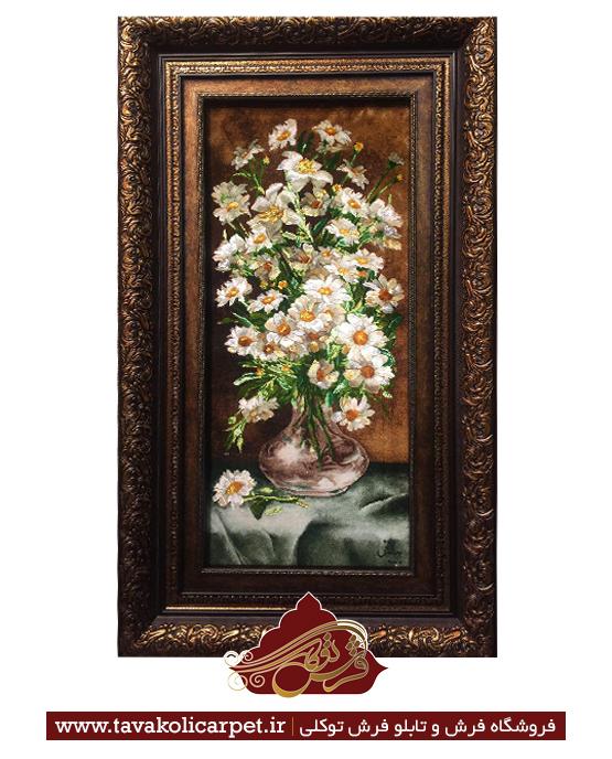 گلدان شیشه بیابانی2